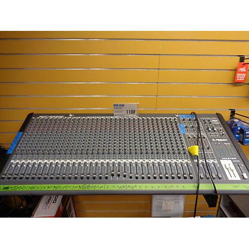 Peavey Rq 4332 C Unpowered Mixer