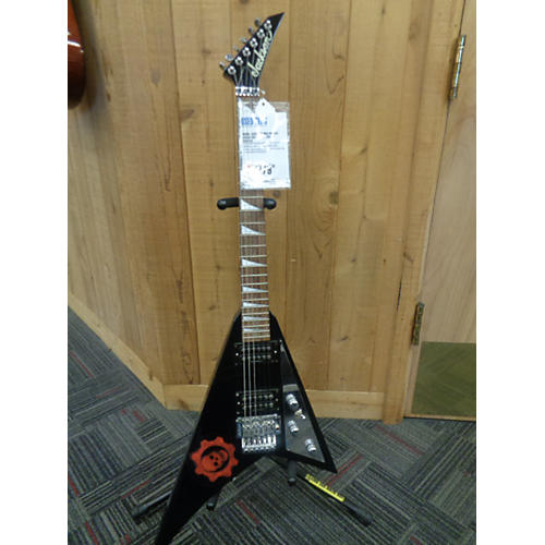 Jackson Rr3 Solid Body Electric Guitar