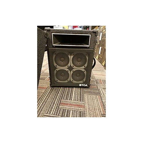 TOA Rs-20 Unpowered Speaker