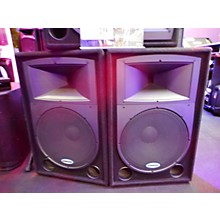 Samson Rs15 ( PAIR ) Unpowered Speaker