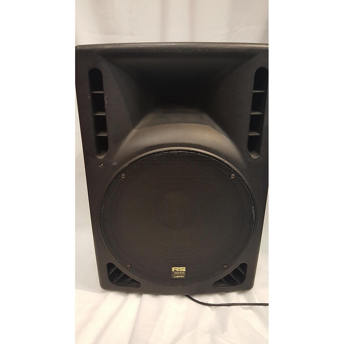 Gemini Rs415 Powered Speaker