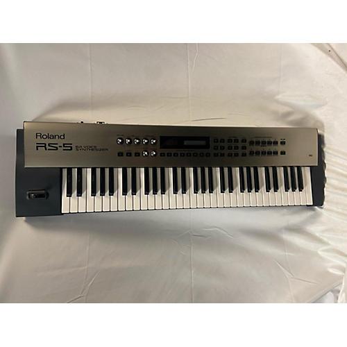 Roland Rs5 Synthesizer Synthesizer