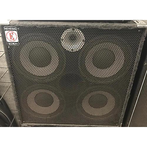 Eden Rsc410 Bass Combo Amp