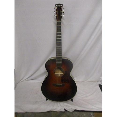 Washburn Rsg100swevsk-d Acoustic Electric Guitar