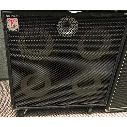 Eden Rsp410 Bass Cabinet