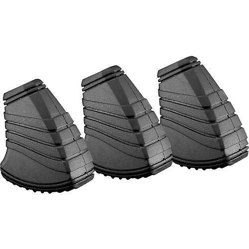 Pearl Rubber Feet For Double Braced Snare Stands And