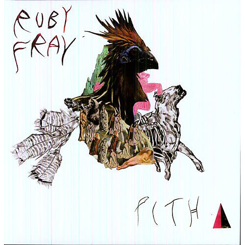 Alliance Ruby Fray - Pith