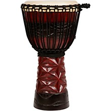 Ruby Professional Djembe 10 x 20 in.