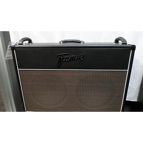 Framus Ruby Red 2 Tube Guitar Combo Amp
