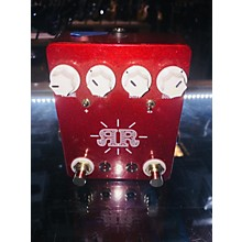 JHS Pedals Ruby Red Effect Pedal