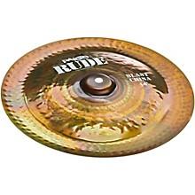 Paiste Rude Blast China Cymbal
