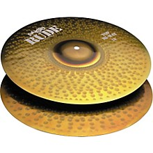 Paiste Rude Hi-hats