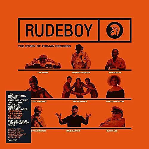 Alliance Rudeboy: Story Of Trojan Records
