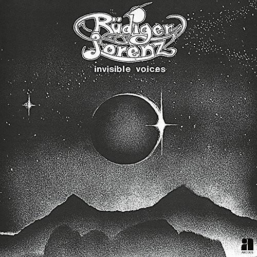 Alliance Rudiger Lorenz - Invisible Voices