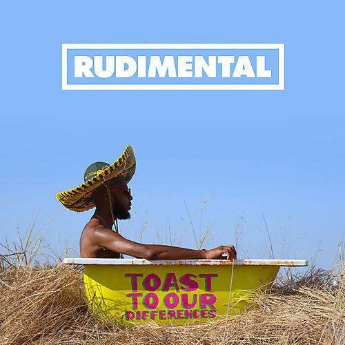Alliance Rudimental - Toast To Our Differences