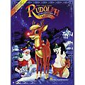 Hal Leonard Rudolph the Red-Nosed Reindeer The Movie Piano, Vocal, Guitar Songbook thumbnail