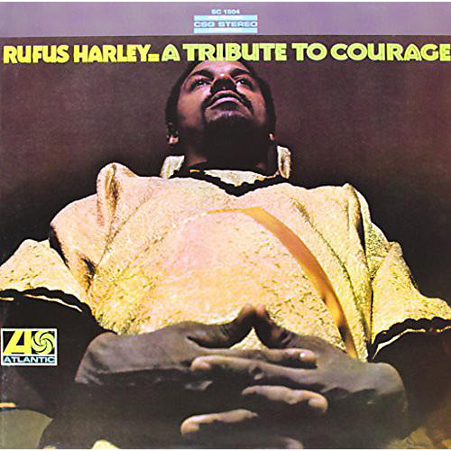 Alliance Rufus Harley - A Tribute To Courage
