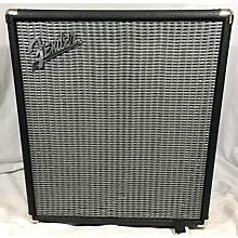 Fender Rumble 100 1x15 100W Bass Combo Amp