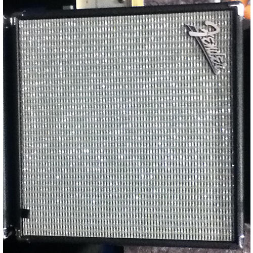 Fender Rumble 112 1x12 Bass Cabinet