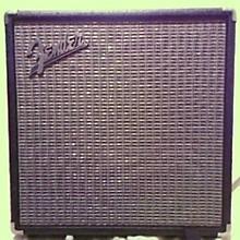 Fender Rumble 112 1x12 Bass Cabinet