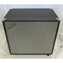 Fender Rumble 115 Bass Cab Bass Cabinet