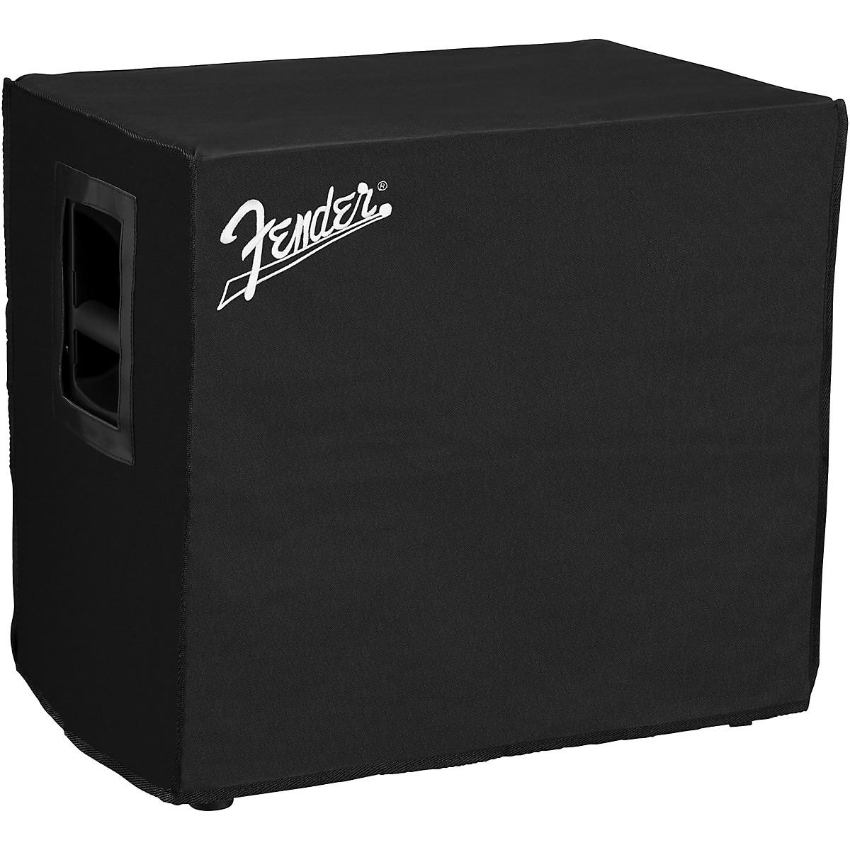 Fender Rumble 115 Speaker Cabinet Cover