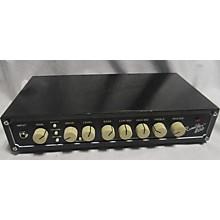 Fender Rumble 200 Bass Amp Head