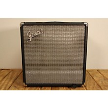 Fender Rumble 25W Bass Combo Amp