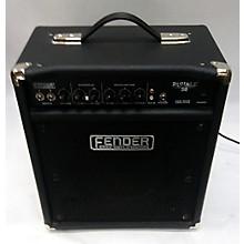 fender solid state combo bass amplifiers guitar center. Black Bedroom Furniture Sets. Home Design Ideas