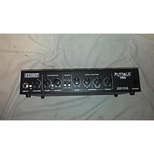 Fender Rumble 350 350W Bass Amp Head