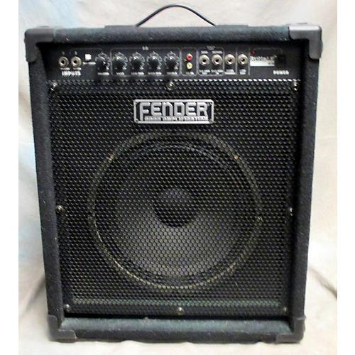 Fender Rumble 60 60W 1x12 Bass Combo Amp