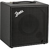 Fender Rumble LT25 25W 1x8 Bass Combo Amp Black