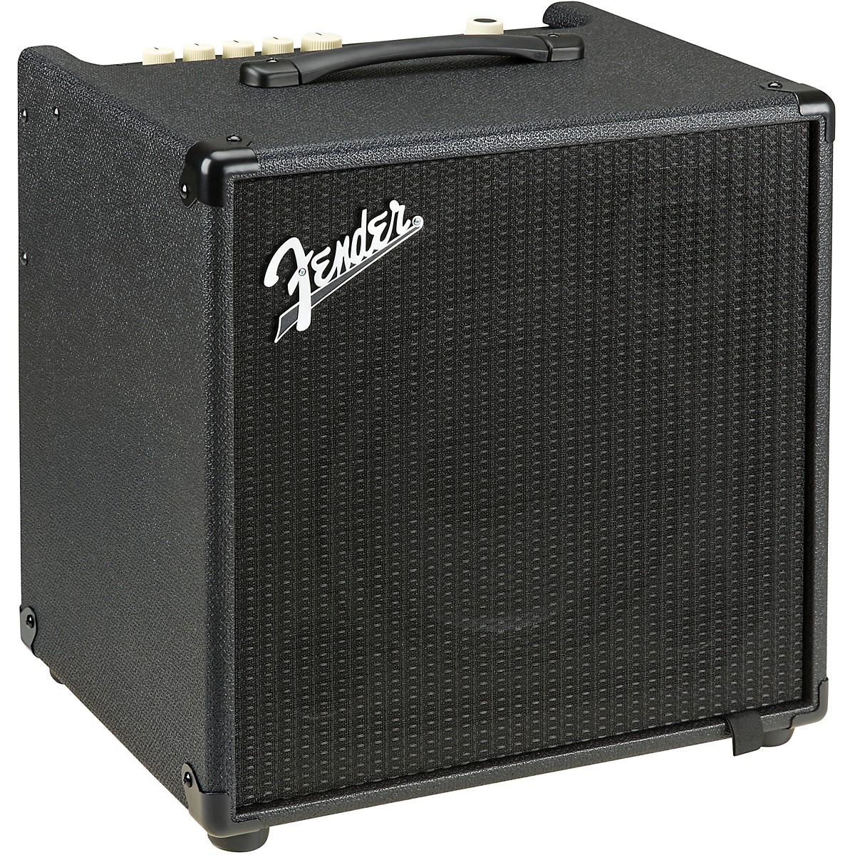 Fender Rumble Studio 40 40W 1x10 Bass Combo Amplifier