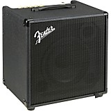 Fender Rumble Studio 40 40W 1x10 Bass Combo Amplifier Black