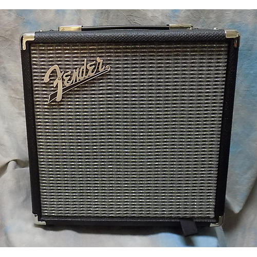 Fender Rumble V3 15w 1x8