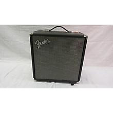 Fender Rumble V3 25w 1x8 Bass Combo Amp