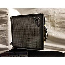 Fender Rumble V3 40W 1x10 Bass Combo Amp