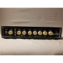 Fender Rumble V3 500W Bass Amp Head