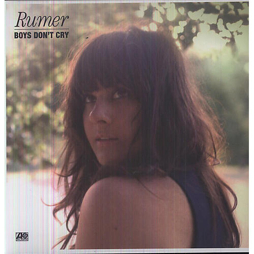 Alliance Rumer - Boys Don't Cry