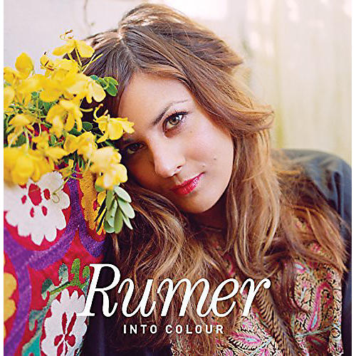 Alliance Rumer - Into Colour