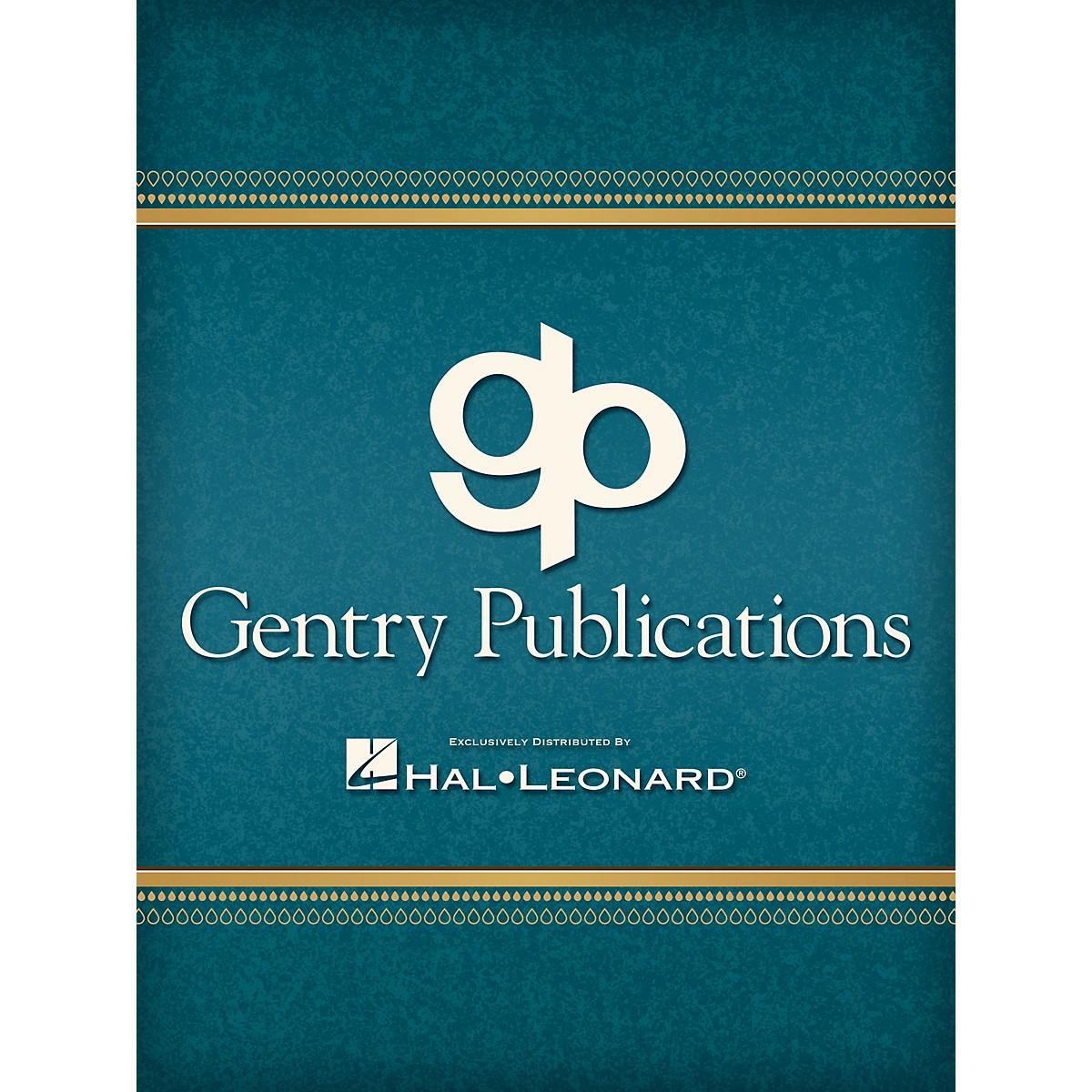 Gentry Publications Run Rudolph, Run (Unison/2-Part) UNIS/2PT Arranged by Allen Pote