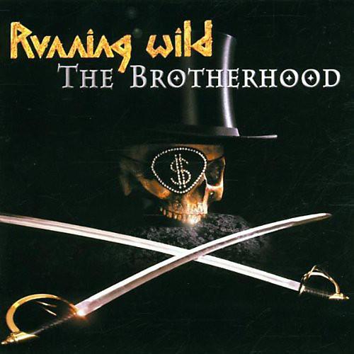 Alliance Running Wild - Brotherhood