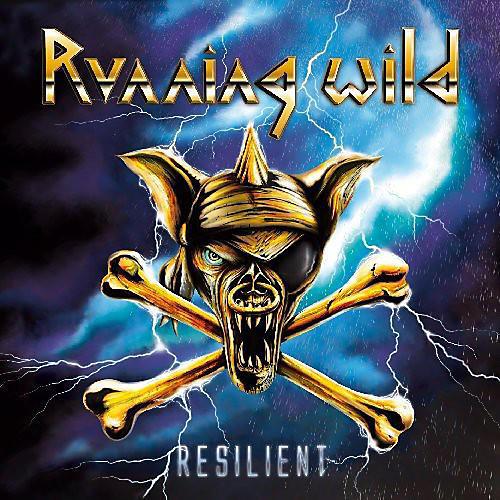 Alliance Running Wild - Resilient