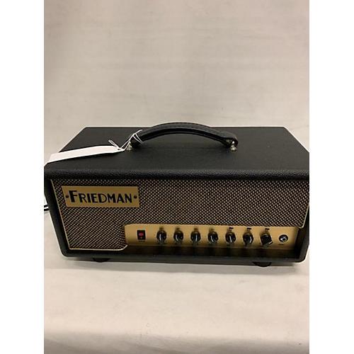 used friedman runt 20 20w tube guitar amp head guitar center. Black Bedroom Furniture Sets. Home Design Ideas