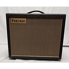 Friedman Runt 50 1x12 Tube Guitar Combo Amp