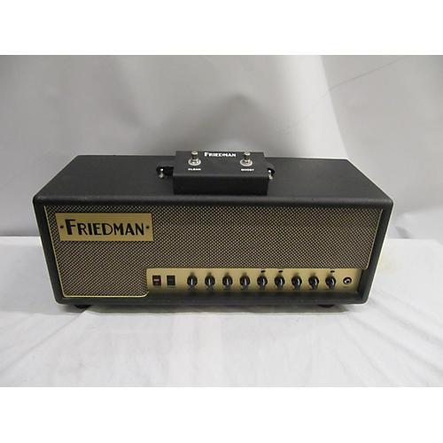 Friedman Runt 50 Head Tube Guitar Amp Head