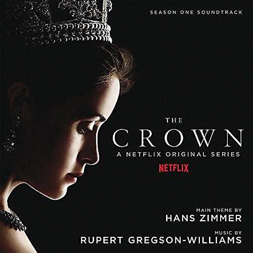 Alliance Rupert Gregson-Williams - Crown (Original Soundtrack)