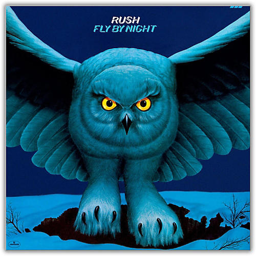 Universal Music Group Rush - Fly By Night Vinyl LP