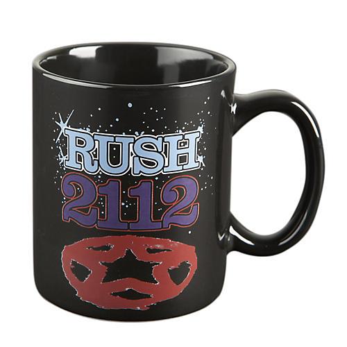 C&D Visionary Rush 2112 Mug