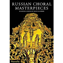 Novello Russian Choral Masterpieces COLLECTION